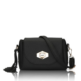 Hot sell ! 2 kind size shoulder bag fashion women cross body bag casual female handbag totes high quality bag for girl