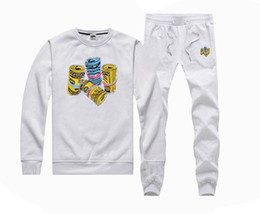 Wholesale Unisex Popular BBC set pants Sweatshirt New Women Men Billionaire Boys Club Best Quality Hooded