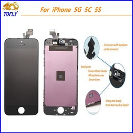 Wholesale 2016 New For Phone iPhone G c s Lcd Touch Screen digitizer Replacement Assembly For iPhone G