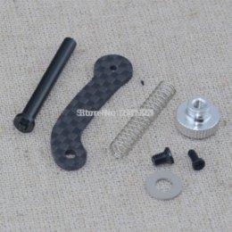 Wholesale Remote Controller Transmitter Pitch Control Lever Carbon Fiber for DJI Phantom lever fiber bales
