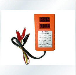 Wholesale Friends of Mount artificial intelligence motorcycle charging system specific detector current and voltage repair tools