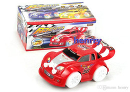 Car model toys, Children's Day gift, stunning universal car. Luminous musical toy car. With casters