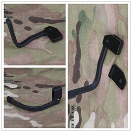 Wholesale EMERSON Unmarked Bad Lever MAP Style Bolt Catch Release Lever For Airsoft Hunting BD0795