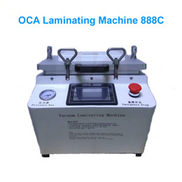 Hot selling, LY 888C LCD Laminating machine LCD Laminating Refurbishing OCA Laminator for 12 inch screens repairing
