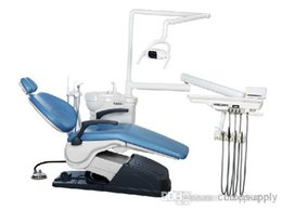 Wholesale Dental Unit Chair FDA CE Approved A1 Model Computer Controlled Hot