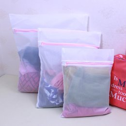 Business travel bag travel bag bag bag of clothes washing clothes finishing packing bag of fine mesh