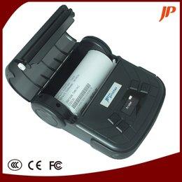Wholesale Printer manufacturer mm mobile printer Portable Printer Mobile thermal receipt printer For online order shopping