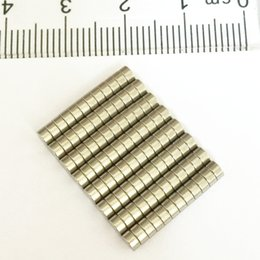 Brand New Permanent magnetic Disc dia3x1.5mm,Mini magnet, strong NdFeB magnet, 200pcs pack, rare earth magnet