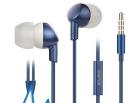 2017 computadoras portátiles para la venta Sonido estéreo caliente del auricular del En-oído de la manera 3.5mm de la venta para el teléfono, ordenador portátil, computadora con el auricular del Mic computadoras portátiles para la venta en oferta