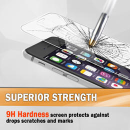 Tempered Glass Screen Protector For ZTE GRAND X MAX 2 GRAND X3 Z959 ZTE Imperial max z963u Mobile Phone Accessories with packing