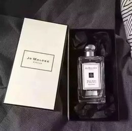 Wholesale new perfume Jo Malone new lady perfume to quality