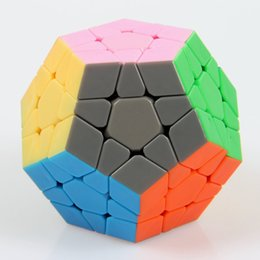 Dayan juguete en venta-Al por mayor-Dayan Megaminx cubo mágico juguetes rompecabezas