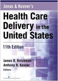 2016 New Top quality Health Care Delivery in the United States, 11th Edition (ISBN-13 978-0826125279 ) free shipping
