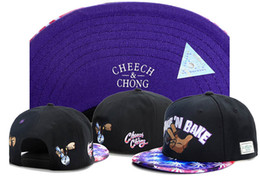 Wholesale 2016 Cheap Cayler Sons snapbacks Letter bake Prining Color snap back caps hiphop hats sport caps For man and woman