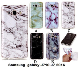 Wholesale Fashion Granite Marble Rock Stone Pattern Soft TPU IMD Gel Case For Samsung S3 S4 S5 S6 S7 Edge Grand Prime G530 J3 J5 J7