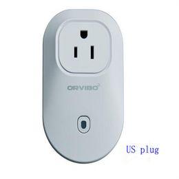 Smart wifi power plugs Socket Smart EU,US,UK,AU Standard Power Socket Home Automation works with Echo household electrical