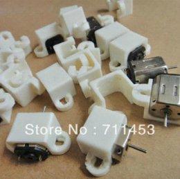 Wholesale N20 Motor Mount Motor Holder Model Aircraft Accessories RC Airplane Motor Seat Fastener DIY Toy Parts