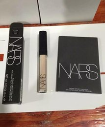 Wholesale Best selling NA RS New Makeup All Day Luminous Weightless Foundation Liquid ml six colors are available