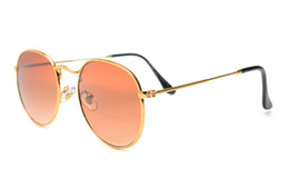 Wholesale Pink Beautiful Sunglasses For Women Men Designer Fashion Eyewear Brand Name Sunglasses On Sale With Discount Price