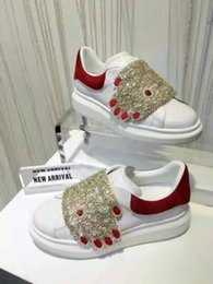 Wholesale Fashion Hot Alex Brand Female Shoes M Queen Desin Limited models Women shoes Genuine Leather Top Quality