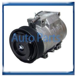 10S15C Toyota Fortuner Innova Hiace Diesel Hilux ac compressor 88320-25110 447220-4713 447170-9510 447220-4070 4472204