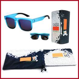 Wholesale Ken Block th Generation Sunglasses For Man Brand Designer Sunglasses Cycling Sports Outdoor Optic Polarized Sun Glasses With Original Box