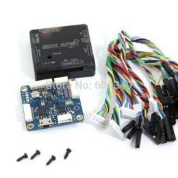 Wholesale Mini APM V3 Mini ArduPilot Mega External Compass APM Flight Controller control pant control switch