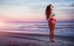 "Free shipping 22"" X 35"" inch Hot Sale charles-siritho-devushka-girl Movie The human body art silk Poster Custom ART PRINT"