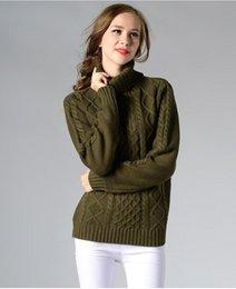 Wholesale 2017 New Women Sweater American Apparel Sweaters Short O neck White black Long Sleeve Women Pullover Slim Women Sweater FS0693
