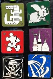 Wholesale sell pins Badge lapel shanghai badges