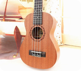 "21"" Ukulele Acoustic guitar U21-1 Rosewood Fretboard 4-strings guitarra musical instruments Wholesale"