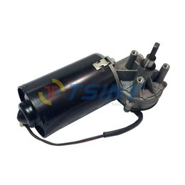 Wholesale Electric Motor rpm GZ70111 DC V N m W Low Speed High Torque Worm Gear Box Reduction Right Angle Gearbox