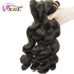 3PCS Lot Top 5A XBL Virgin Cambodian Hair Loose Wave Hot Selling High Quality Good Feedback 100 Virgin Remy Cambodian Human Hair