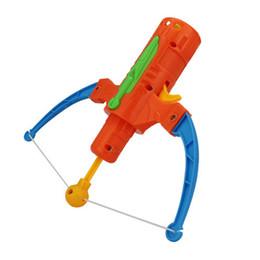 Compra Online Juegos para niños-2016 Mesa de ping pong Armas Arcos Flecha Forma Seguridad Deportes Disparos al aire libre Juguetes Juega regalos Juego para niños envío libre