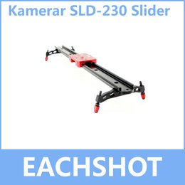 2017 dslr deslizador Al por mayor-Kamerar SLD-230 S-23 de la cámara de vídeo 23