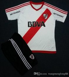 Wholesale DHL news Eason Argentina riverbed Jersey uniforms customized fans Jersey mixed order
