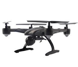 Vidéotransmission en Ligne-509G Quadcopter FPV modèle avion télécommande pression de l'avion donnée haute définition image transmission aérienne aérienne drone est volant