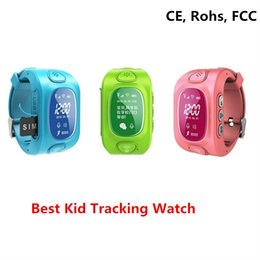 Wholesale The New Child Safety GPS Positioning watch Y3 Of Smart Watch talk back WIFI watch that connects to your phone