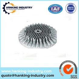 Wholesale Production high precious cnc machining anodize aluminum bending rapid prototype manufacturer rapid good quality high precision aluminum