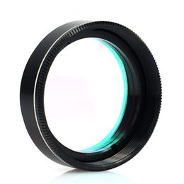 Wholesale 1 quot UV IR CUT Block Filter Infra Red Filter CCD Camera Interference UV Filter W2472A
