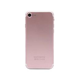 Logos sim en Ligne-GooPhone Unlocked 1: 1 I7 Quad Core MTK6580 Android 5.1 réel 512MB RAM 8GB ROM 960 * 540 5MP WCDMA Smartphone 2G Avec logo