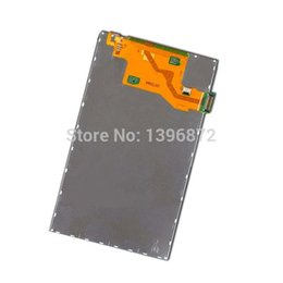 Wholesale For Samsung Galaxy S4 Active Specs i9295 i537 New LCD Display Panel Monitor Screen Repair Replacement Part With Tracking Number