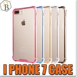 Wholesale For Iphone Plus Acrylic Slim Clear CaseHighly Clearance Samsung TPU Edge mm Thin Transparent Matt Phone Case