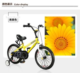 Wholesale pk615 Permanent children bicycle Tong Baobao inch and Y1 baby stroller for men and women