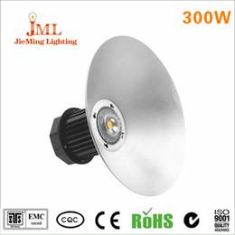High power 300W LED high bay light aluminum housing materail industrial lighting 3000K 4500K 6000K color temperature high bay light
