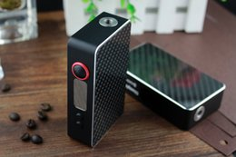 Wholesale-Newest vape mod huge vapor e cigarette box mod Dovpo Champion 220w mod dovpo executive 5.0