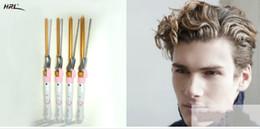 Curlers Fer à friser conique Tube simple Verre céramique Poire Cône de fleur Cheveux électriques Cheveux frisés Fer à friser Outils de coiffure à partir de boucle bouclée fer à friser les cheveux fournisseurs