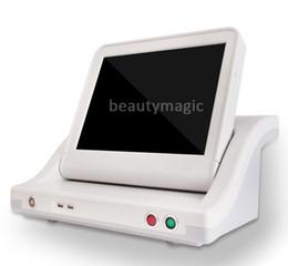Wholesale US Technology Medical HIFU High Intensity Focused Ultrasound Hifu Face Lift Ultherapy Hifu Slimming Body Shaping Wrinkle Removal Machine