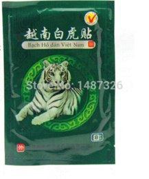 Wholesale Vietnam creams White Tiger Meridians paste Rheumatoid arthritis Lumbar spondylosis Cervical spondylosis tiger tiger tiger qualities