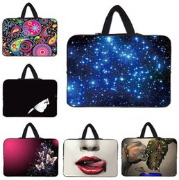 Wholesale Notebook Soft Inner Pouch Cover Bags For Apple Dell Lenovo Acer Inch Carrying Computer Neoprene Pouch Cover Protector Case